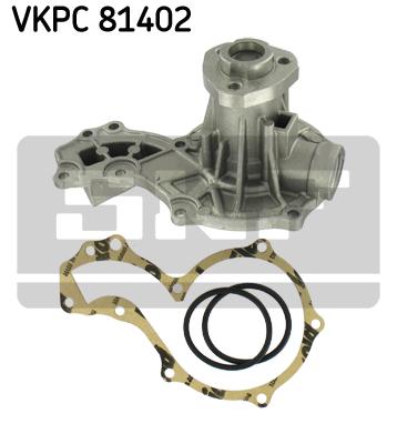 Vattenpump VKPC81402