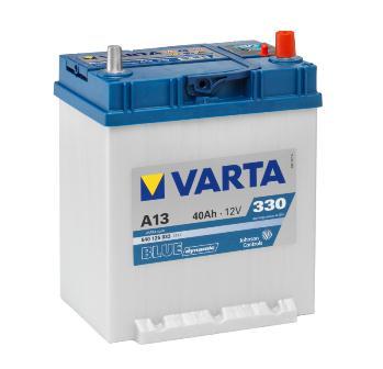 Batteri Blue Dynamic A13 - 40Ah