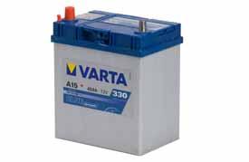 Batteri Blue Dynamic A15 - 40Ah