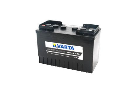Batteri black HD 110Ah I5