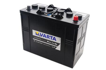 Batteri black VP 125Ah J1