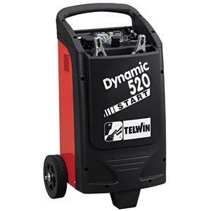 Batteriladdare Telwin Dynamic 520, 50A
