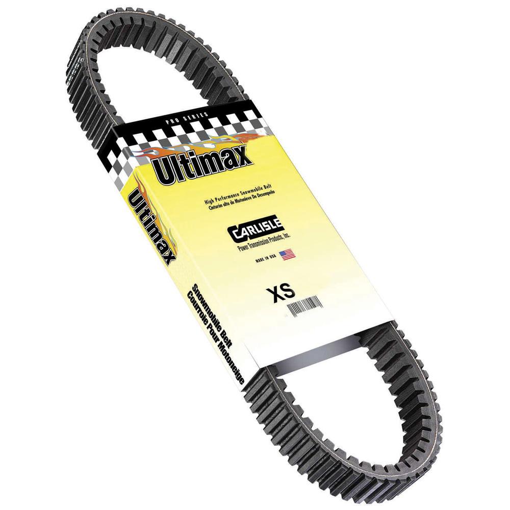 Drivrem Ultimax XS - 36.5 x 1123 mm