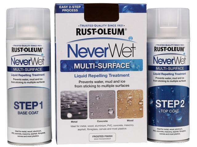 Neverwet Rust-Oleum