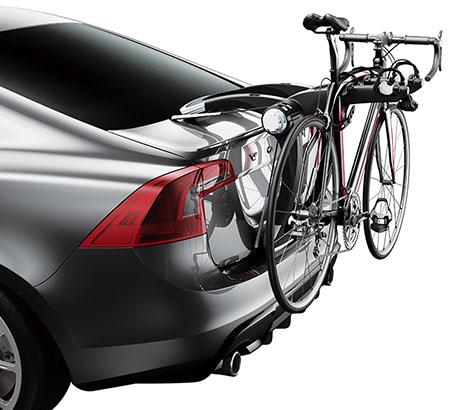 Cykelhållare RaceWay 2 cyklar
