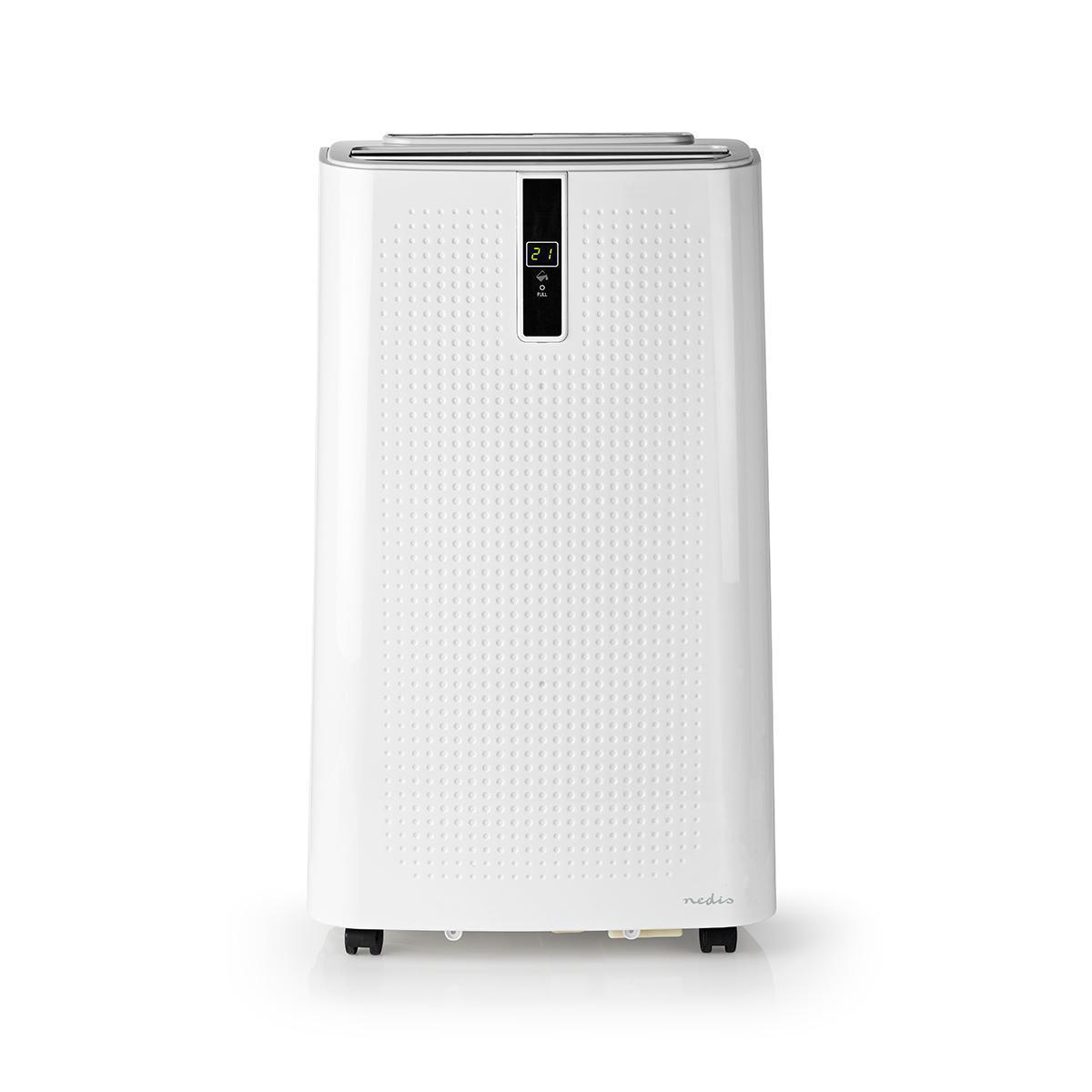 Mobilt luftkonditioneringssystem 9000
