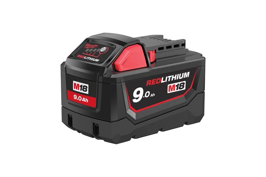 Batteri M18™ B9 9.0Ah
