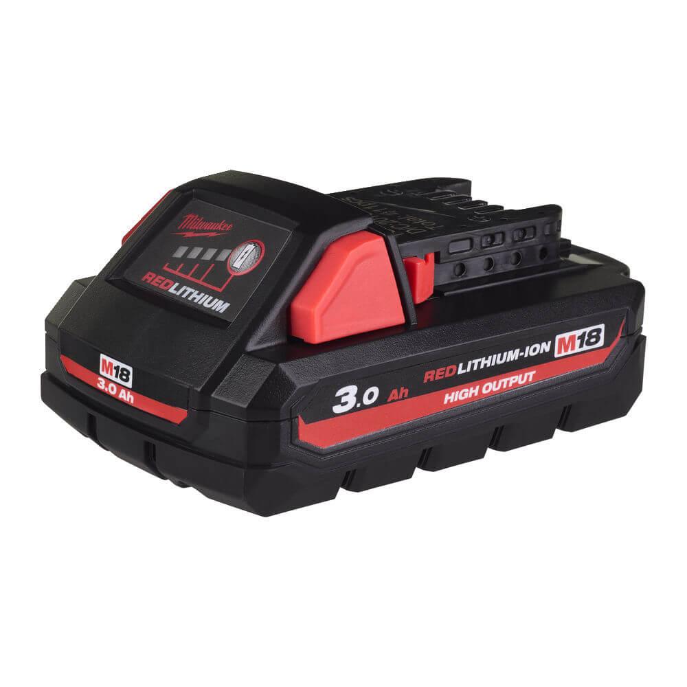 Batteri M18 HB3 3.0 Ah