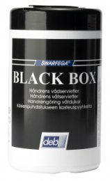 Swarfega Black Box