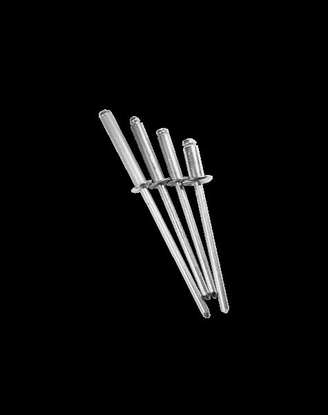 Blindnit Avex 1641-0621 4,8x16,9 Stor skalle - 25st