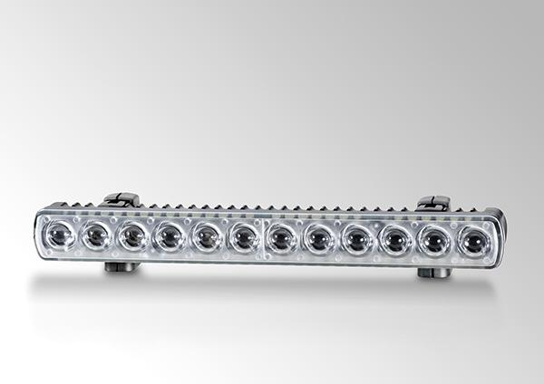 Extraljus-ramp LED 350