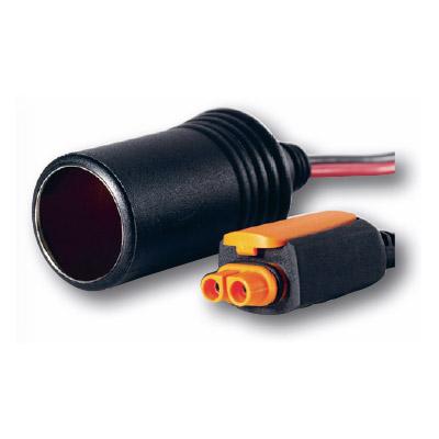 Comfort Connect kabel - Cigarettkontakt hona