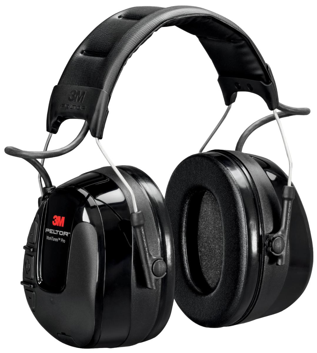 Hörselkåpa Worktunes Pro HRXS220A