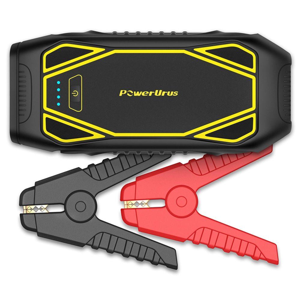 Mikro Start PowerUrus IP66-1000A