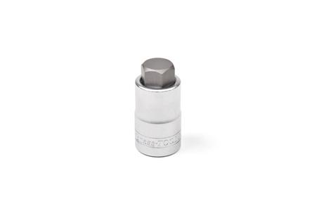 Hylsa 1/2 oljeplugg 13mm