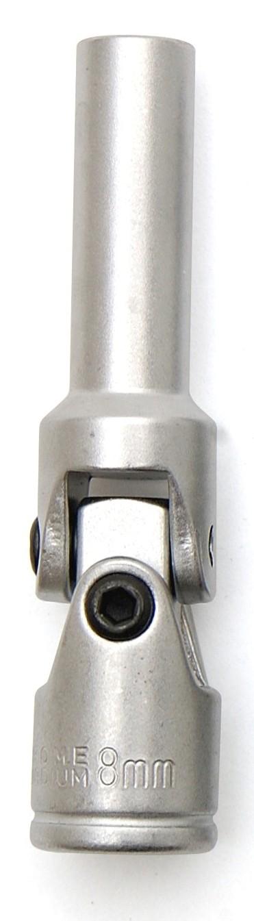 """Glödstiftshylsa 3/8"""" 12 mm"""