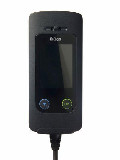 Handenhet till Dräger Interlock 5000