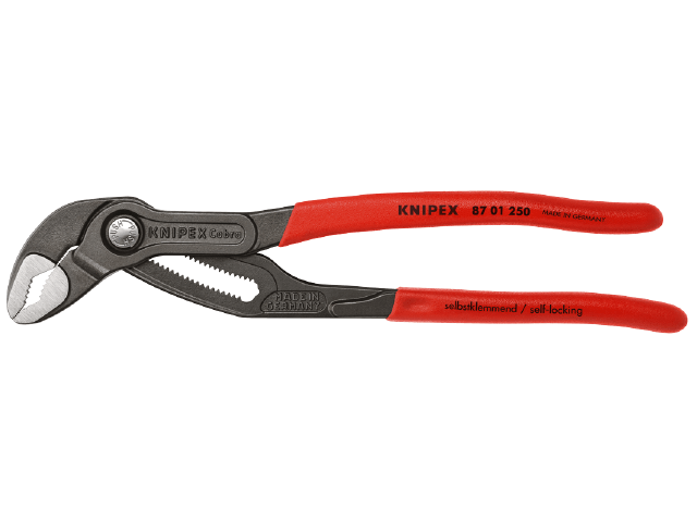 Knipex 8701 Exempelbild