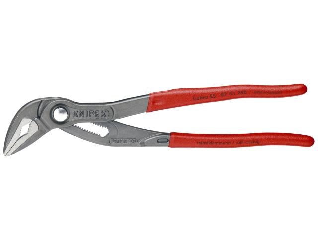 Polygriptång Cobra 8751- 250 mm