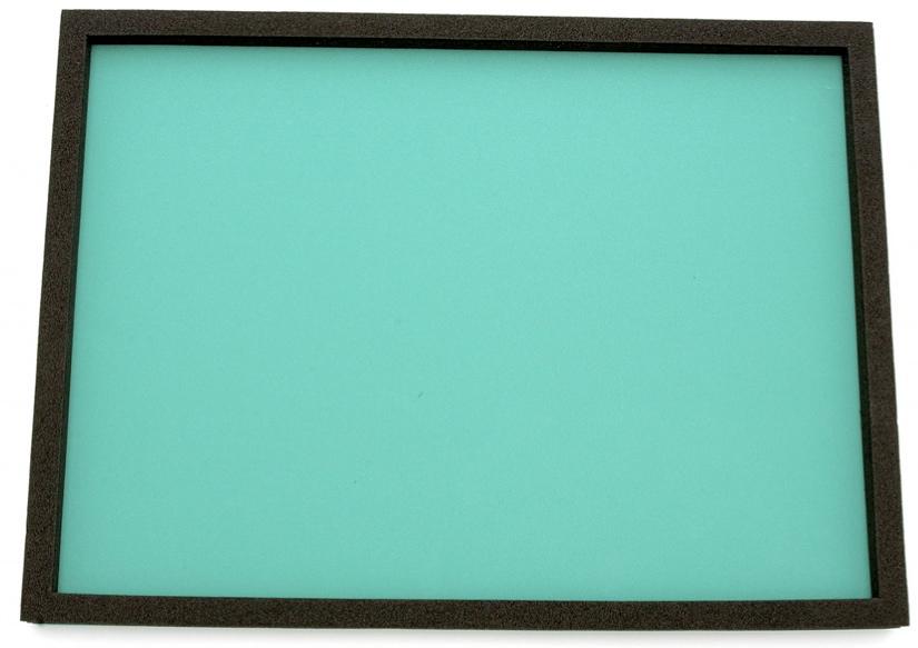 Lådinrede universal hel låda 410 x 560 mm