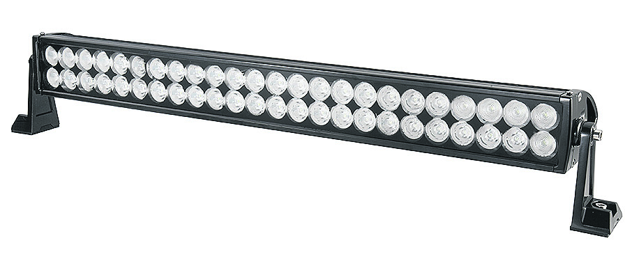 LED Ljusramp 48X5W