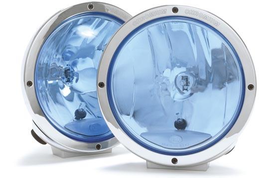 Luminator Chromium Blue Referens 37.5
