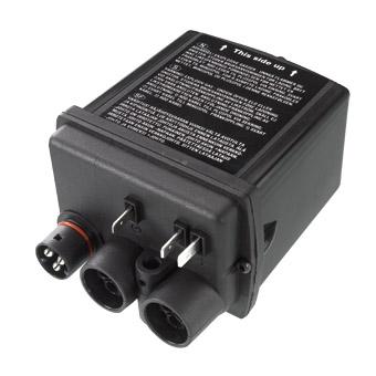 Batteriladdare MultiCharger 1203 - 12V/3A