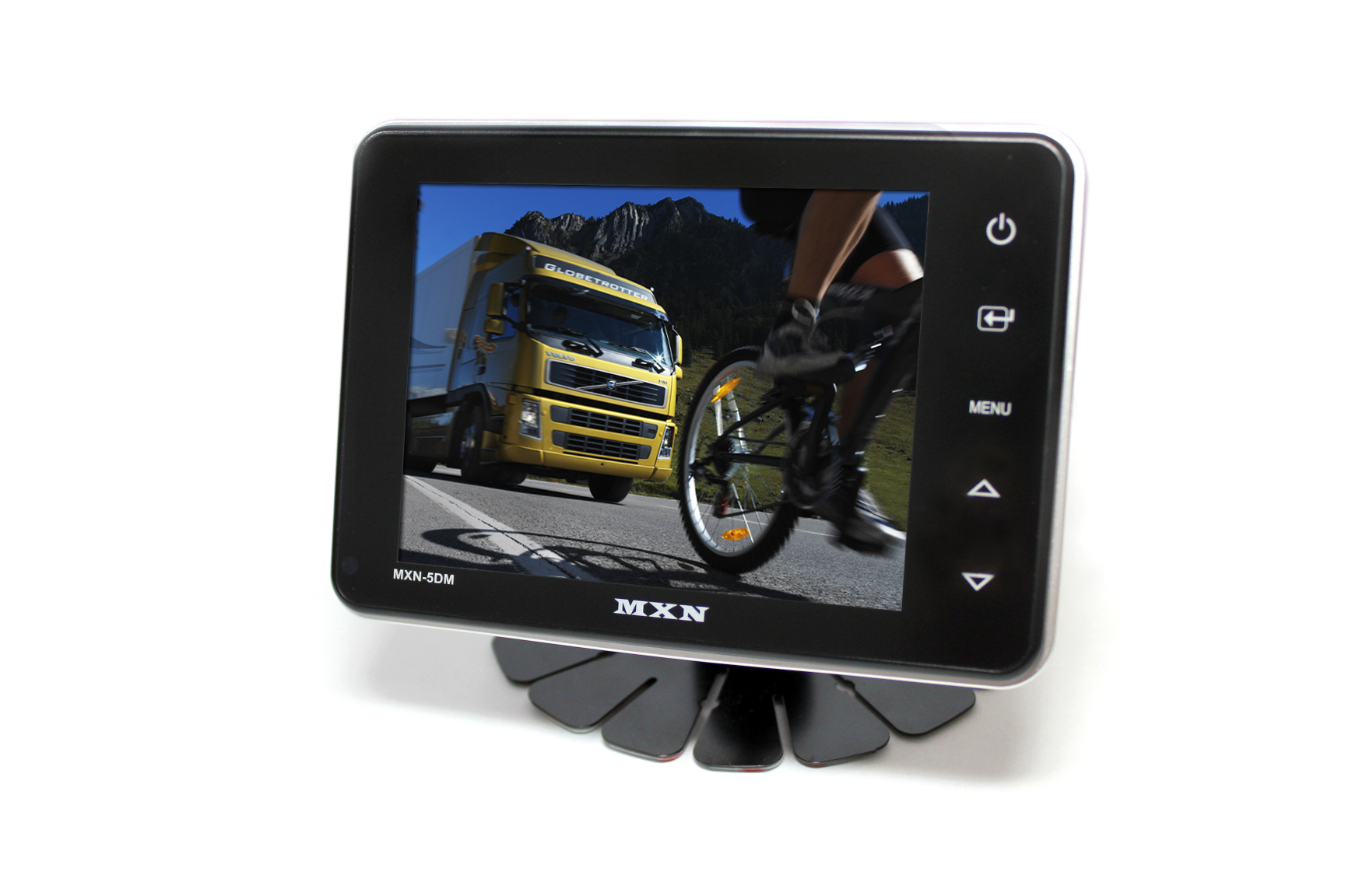 """Backkamerasystem LCD/TFT 5"""" 12/24"""