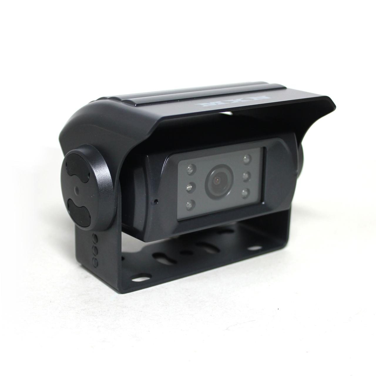 Backkamera färg med 20m kabel