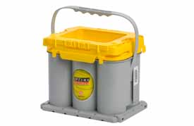 YellowTop R 3.7 - 48Ah