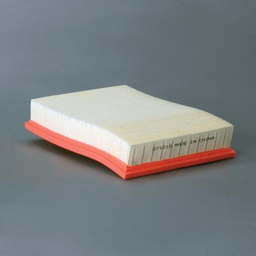 Hyttfilter P535089