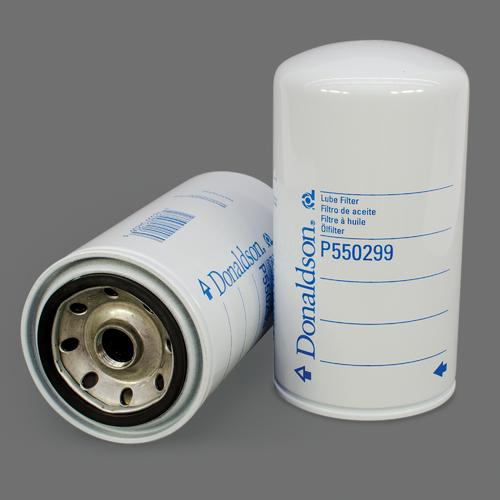Oljefilter P550299
