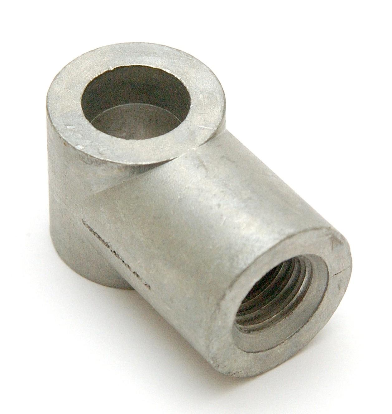 Ögla 10mm, M10 L=24, T=18