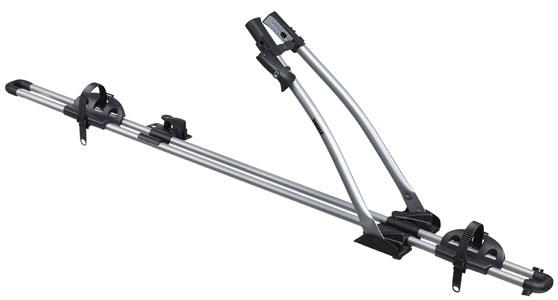Cykelhållare FreeRide för takräcke