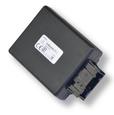 Unibox 12-24V drivkretssats