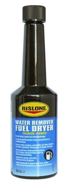 Water remover & Fuel Dryer 177ml